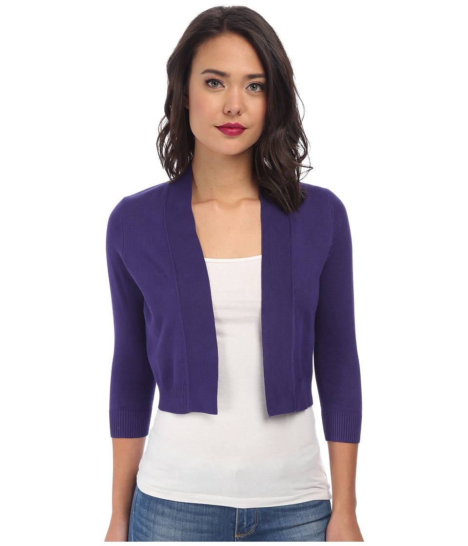 rsvp - Bre Shrug (Navy) Women