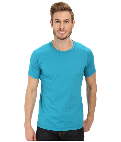 Arc'teryx - Captive T-Shirt (Blue Tetra) Men's T Shirt