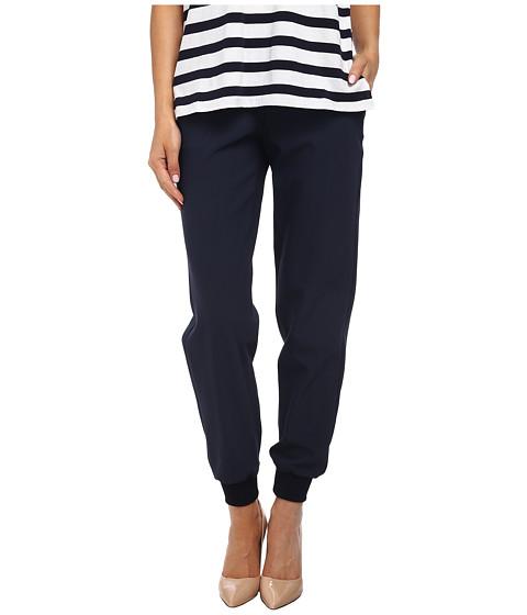 Theory - Rumdiby Pants (Navy) Women's Casual Pants