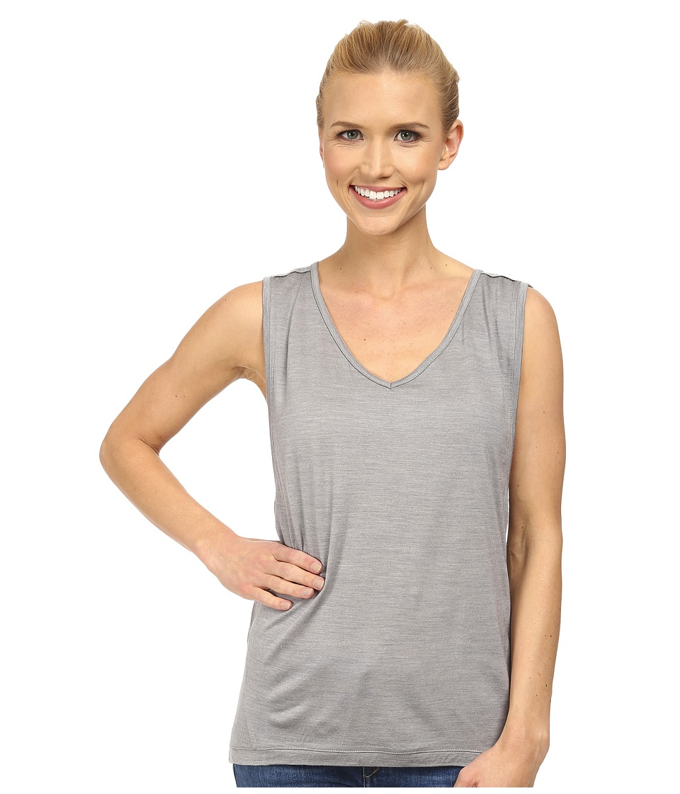 Black Diamond - Rectory Tank (Nickel) Women's Sleeveless