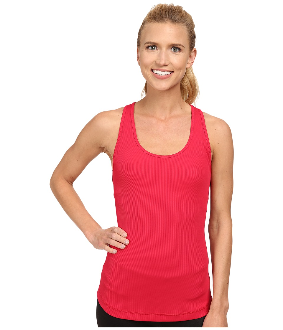 Black Diamond - Wingate Tank (Rose Red) Women's Sleeveless