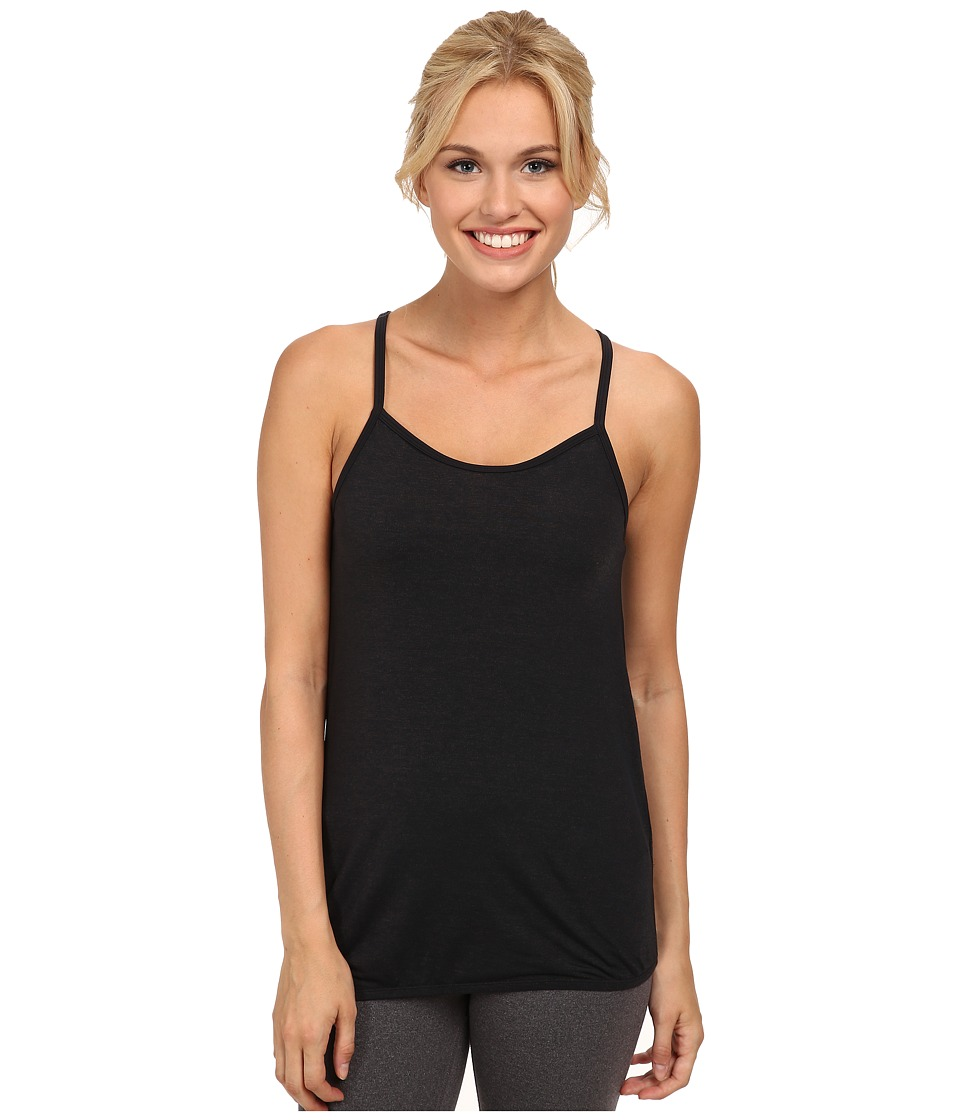 Black Diamond - Sister Superior Tank (Black) Women's Sleeveless