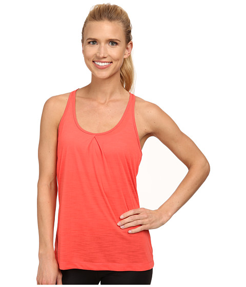 Black Diamond - Open Air Tank (Coral) Women's Sleeveless