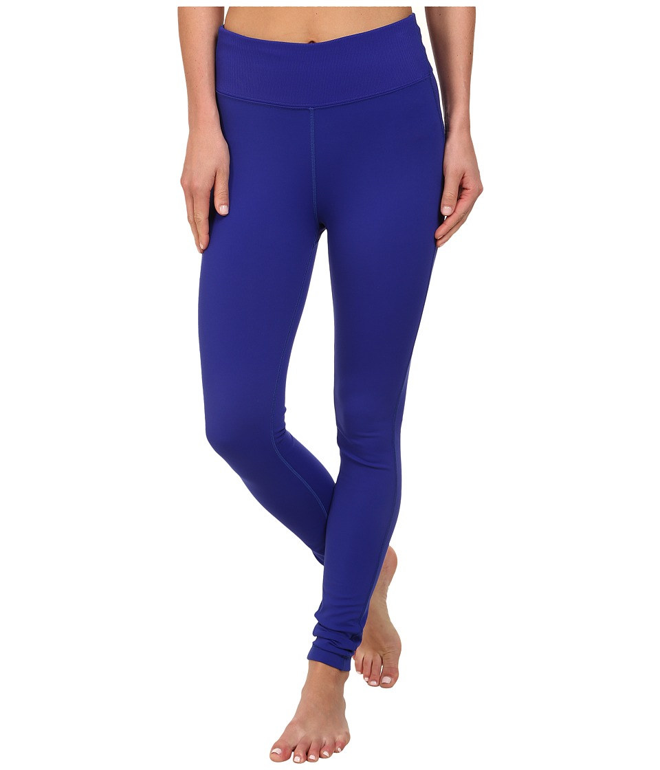 Black Diamond - Levitation Pants (Spectrum Blue) Women