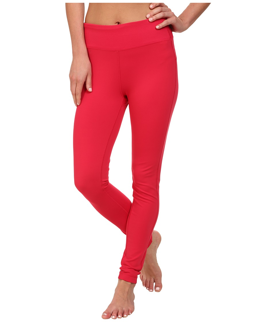 Black Diamond - Levitation Pants (Rose Red) Women's Casual Pants