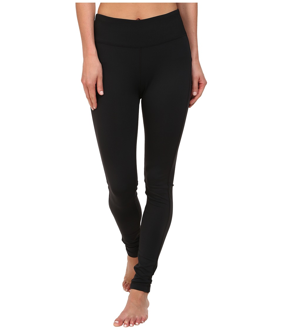 Black Diamond - Levitation Pants (Black) Women's Casual Pants