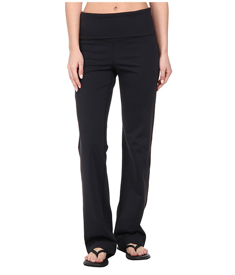 Black Diamond - Southern Sun Pants (Black) Women's Casual Pants
