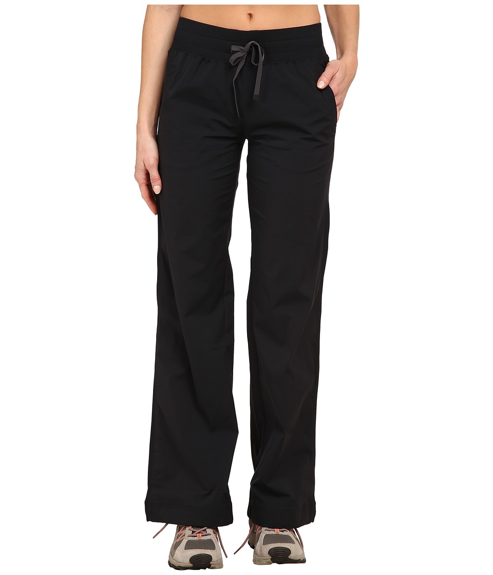 Black Diamond - Sinestra Pants (Black) Women's Casual Pants