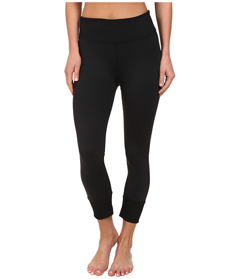 Black Diamond - Levitation Capris (Black) Women's Capri