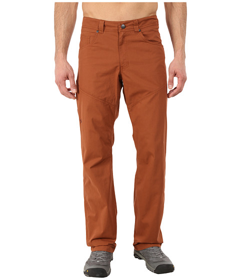 Arc'teryx - Bastion Pant (Loam) Men's Casual Pants
