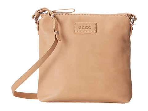 ECCO - Barra Crossbody (Powder) Cross Body Handbags