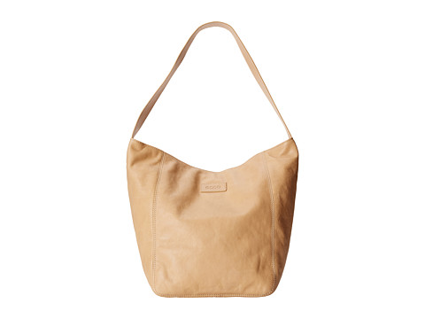 ECCO - Barra Hobo Bag (Powder) Hobo Handbags