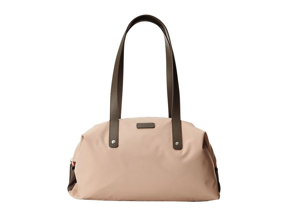 ECCO - Eldora Shopper (Rose Dust/Stone) Tote Handbags