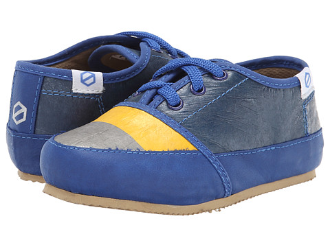 Unbelievable Testing Laboratory Kids - Pencil (Toddler/Little Kid/Big Kid) (Indigo) Kid's Shoes