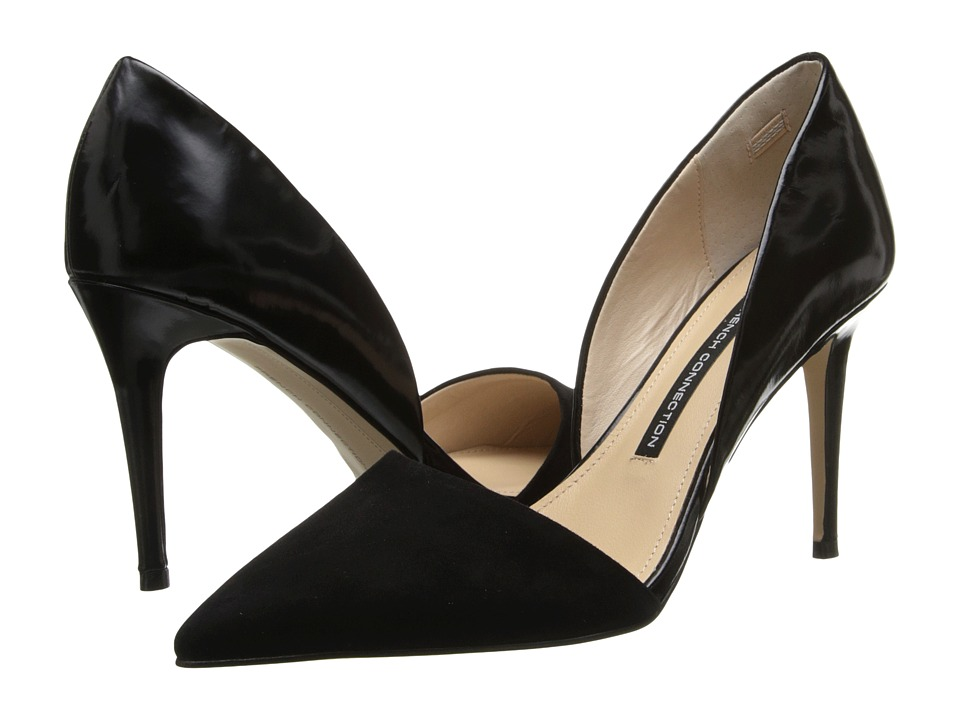 French Connection Elvia (Black) Women
