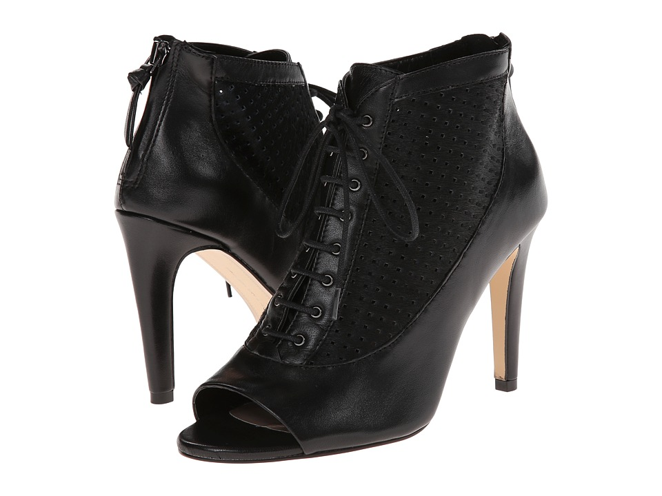 French Connection Quinnie (Black) High Heels