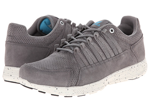 Supra - Owen LX (Grey/Speckle) Men's Shoes
