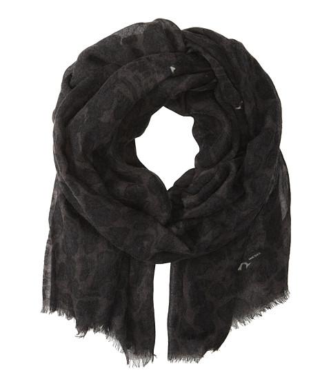 Diesel - Sandie Scarf (Black) Scarves