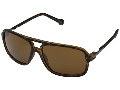 Converse - H009 (Matte Tortoise) Fashion Sunglasses