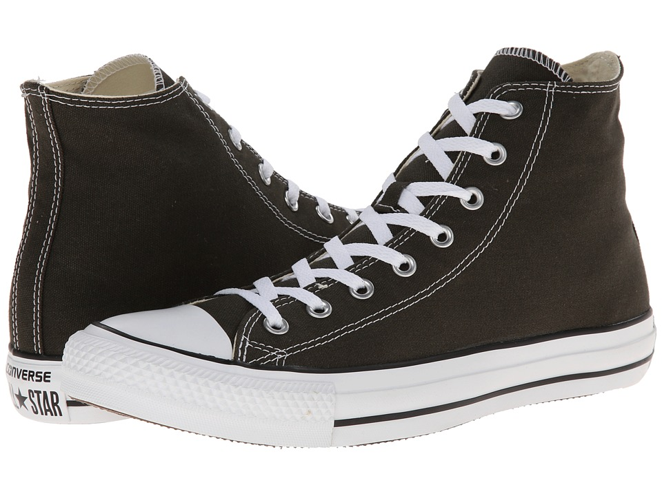 Converse - Chuck Taylor All Star Seasonal Hi (Collard) Classic Shoes