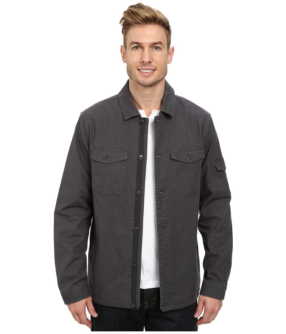 Outdoor Research - Deadpoint Jacket (Charcoal) Men's Jacket
