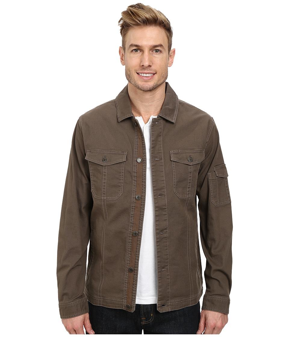 Outdoor Research - Deadpoint Jacket (Mushroom) Men's Jacket