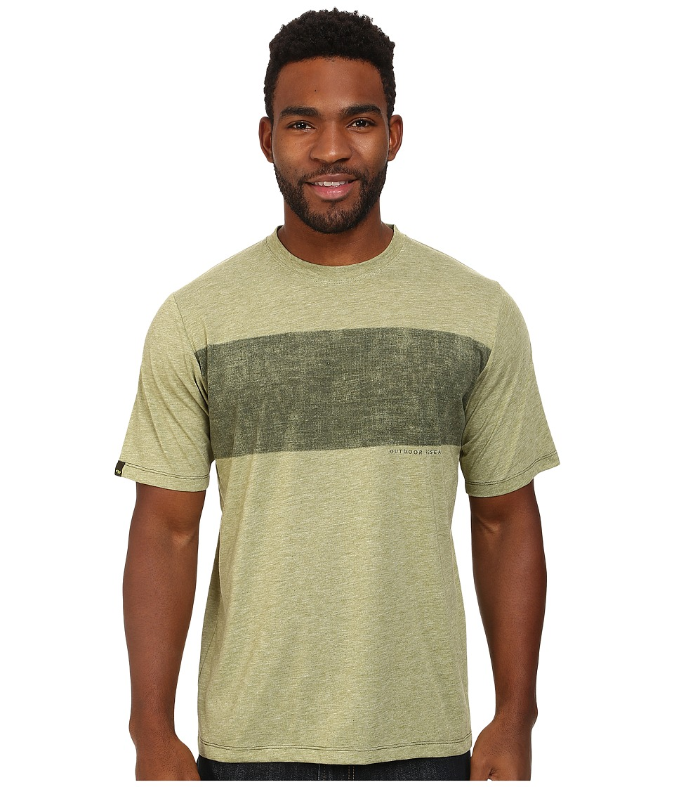 Outdoor Research - Roundhouse Tech Tee (Hops) Men's T Shirt