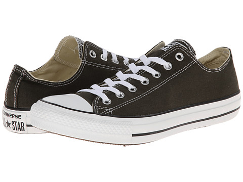 Converse - Chuck Taylor All Star Seasonal Ox (Collard) Athletic Shoes