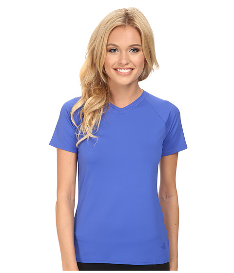 The North Face - Class V Shirt (Dazzling Blue) Women's T Shirt
