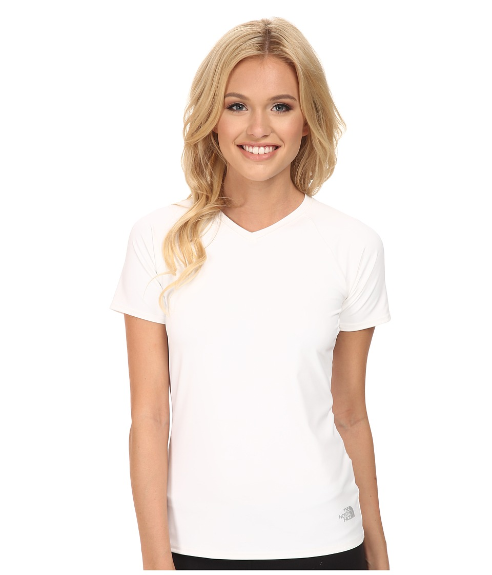 The North Face - Class V Shirt (TNF White) Women's T Shirt