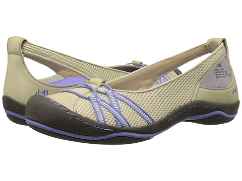 J-41 - Pear (Cream/Orchid) Women's Shoes