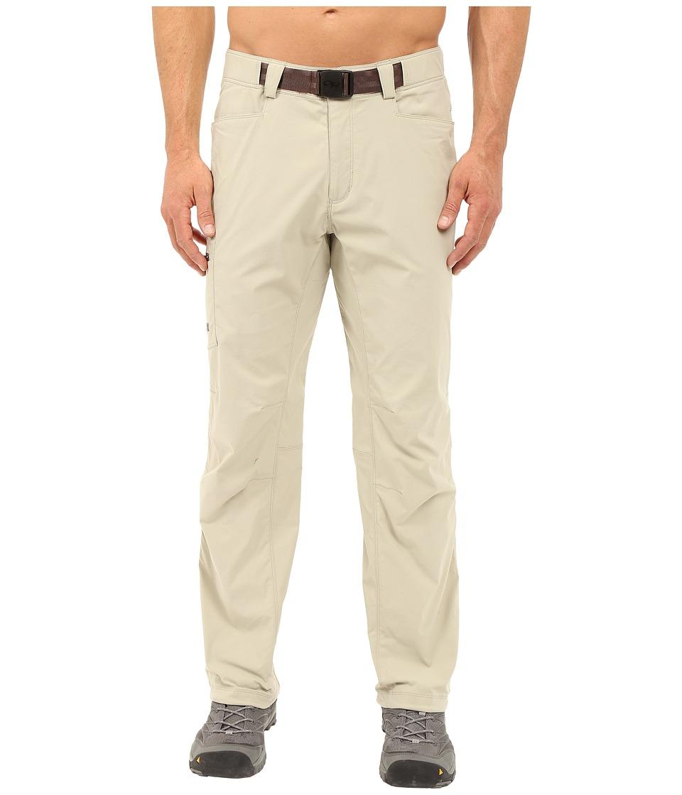 Outdoor Research - Equinox Pants (Cairn) Men's Casual Pants