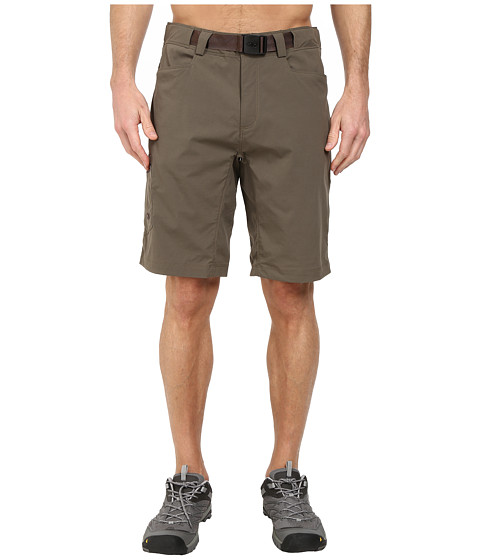 Outdoor Research - Equinox Shorts (Mushroom) Men's Shorts