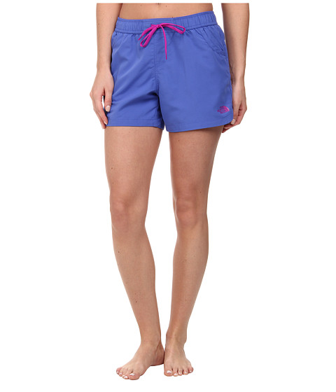 The North Face - Class V Water Short (Dazzling Blue) Women