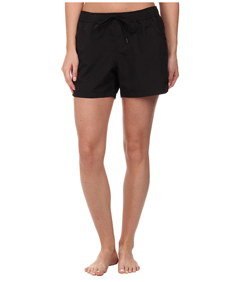 The North Face - Class V Water Short (TNF Black 2) Women's Swimwear