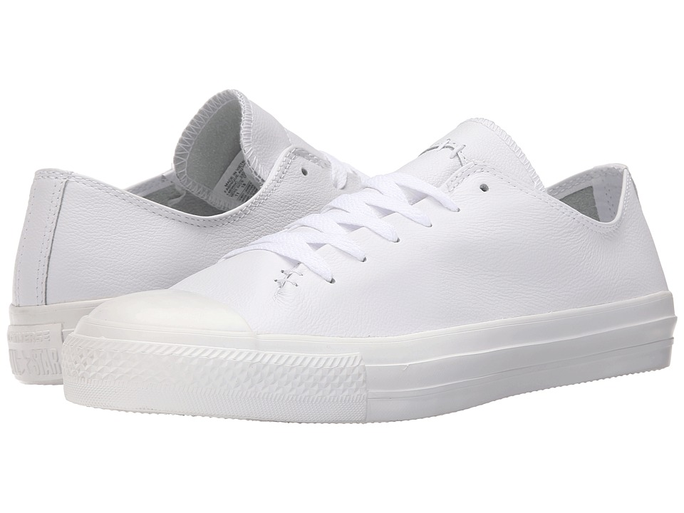 Converse - Chuck Taylor All Star Sawyer Ox (White) Shoes