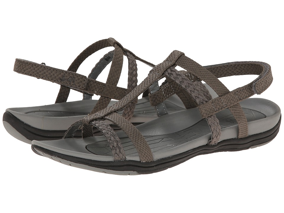 J-41 - Sublime (Grey) Women's Shoes
