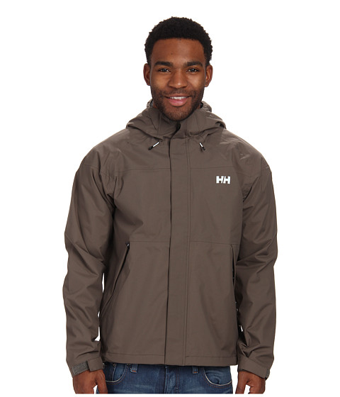 Helly Hansen - Vancouver Jacket (Soil Green) Boy