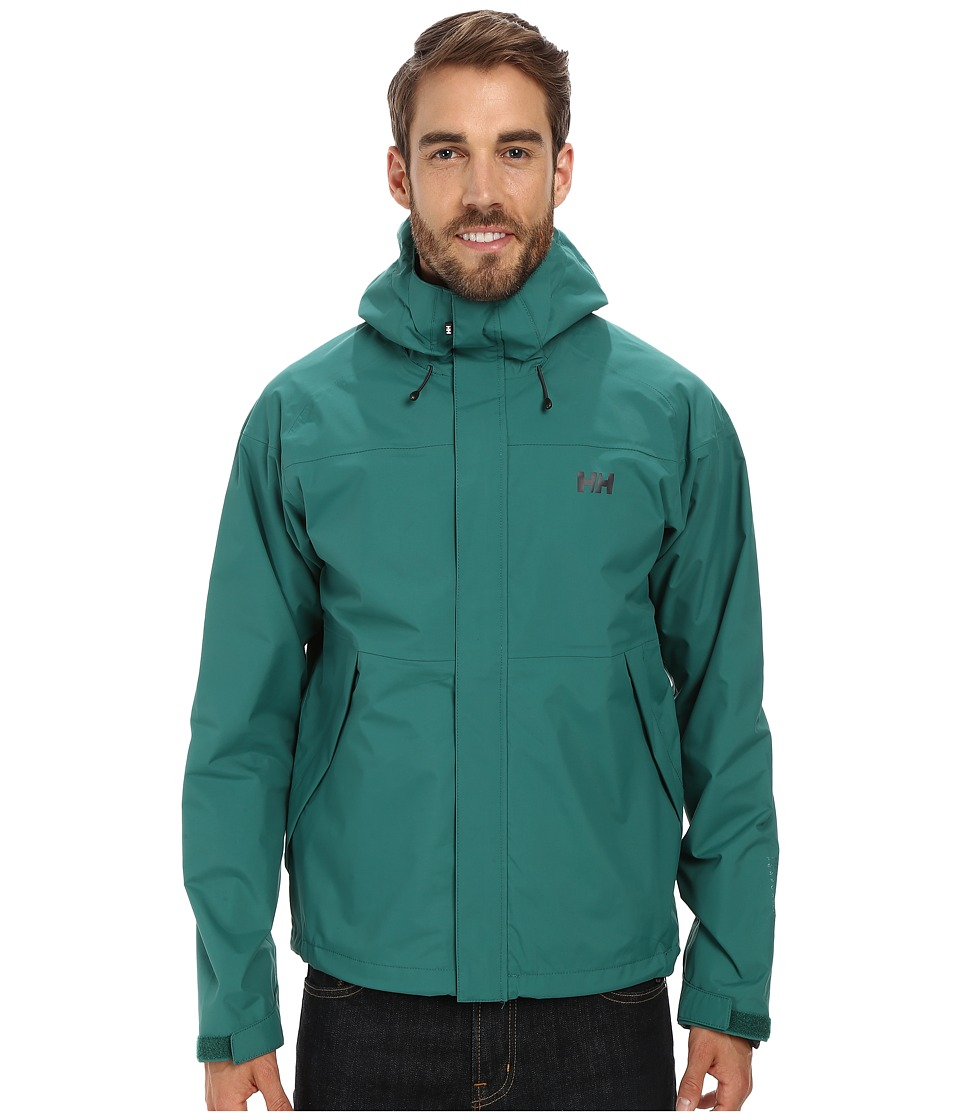 Helly Hansen - Vancouver Jacket (Cadmium) Boy