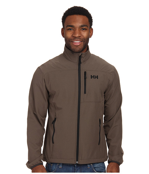 Helly Hansen - Paramount Speedlite Jacket (Soil Green) Boy