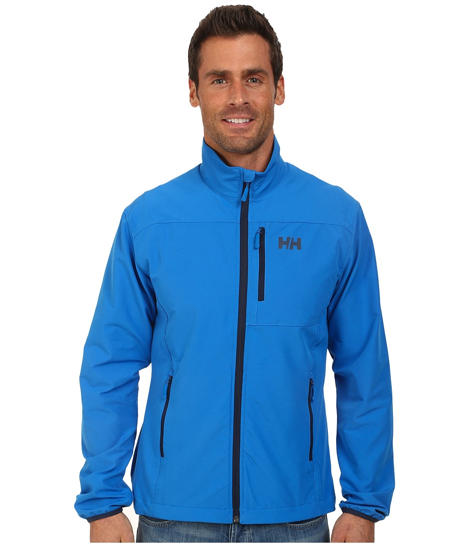 Helly Hansen - Paramount Speedlite Jacket (Cobalt Blue) Boy's Coat