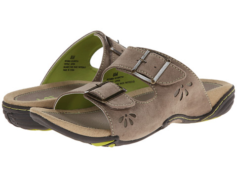 J-41 - Petunia (Taupe 1) Women's Shoes