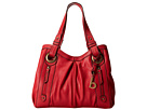 b.o.c. Wainwright Tote (Red)