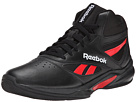Reebok Pro Heritage 1 (Black/Red Rush/White)