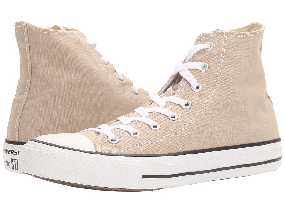 Converse - Chuck Taylor All Star Seasonal Hi (Papyrus) Classic Shoes