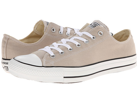 Converse - Chuck Taylor All Star Dainty Seasonal Color Ox (Papyrus) Women