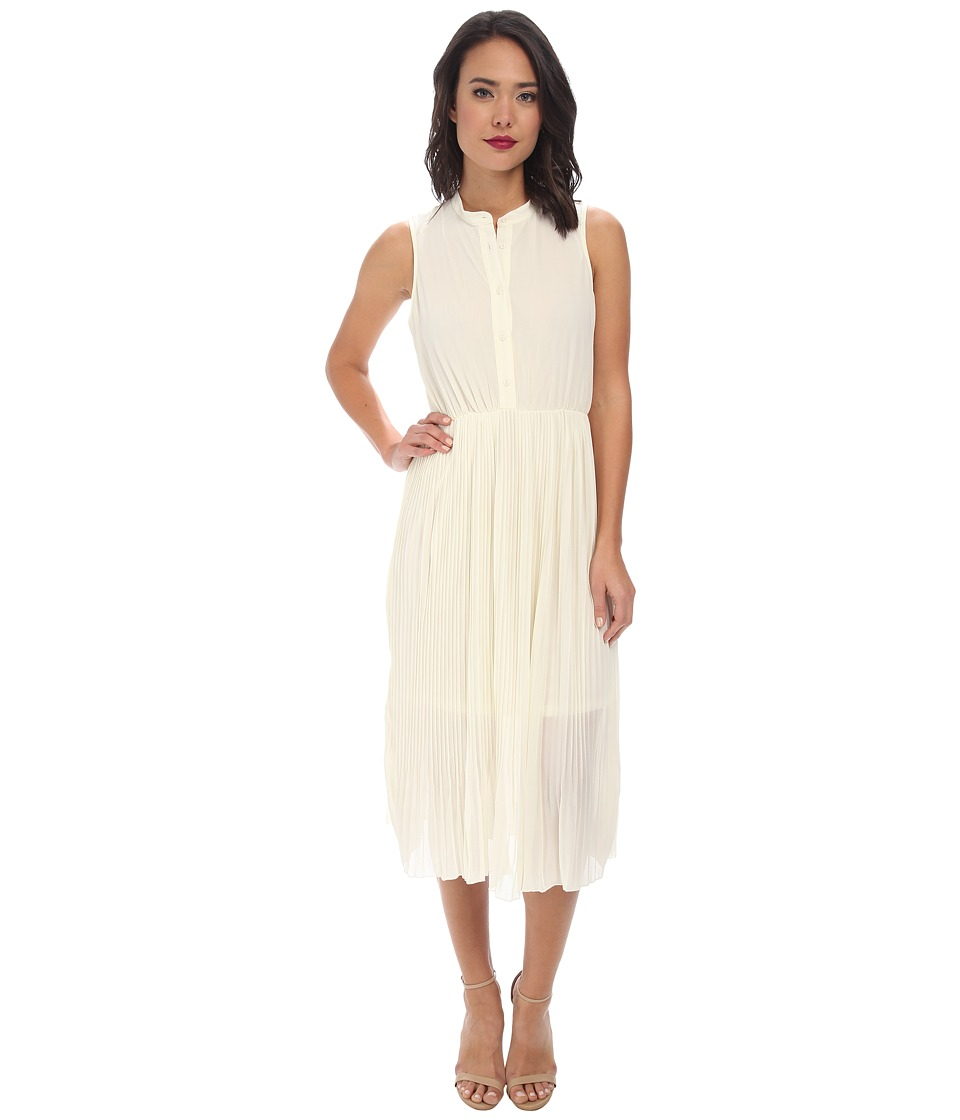 rsvp - Acacia Dress (Ivory) Women's Dress