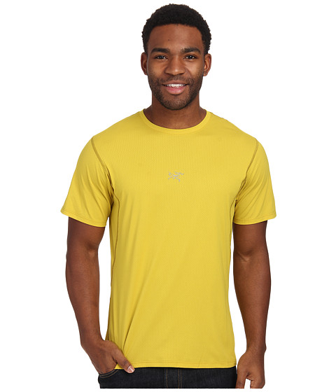 Arc'teryx - Velox S/S (Aureus) Men's T Shirt