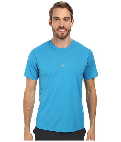Arc'teryx - Velox S/S (Riptide) Men's T Shirt