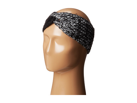 Calvin Klein - Color Block Sequin Headband (Cr me) Headband